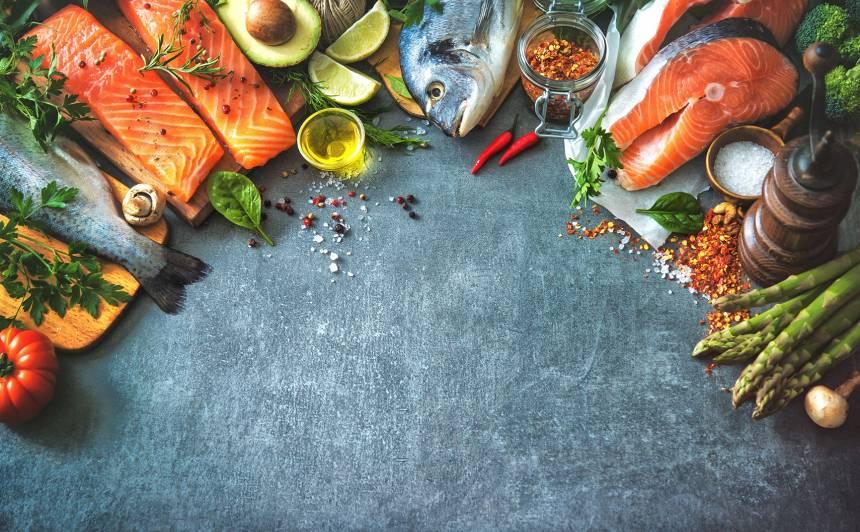 Kāds ir <strong>videi saudzīgs zivju galds?</strong>