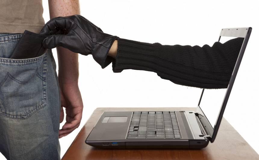 Pamācība, <strong>kā neiekrist interneta krāpnieku nagos</strong>