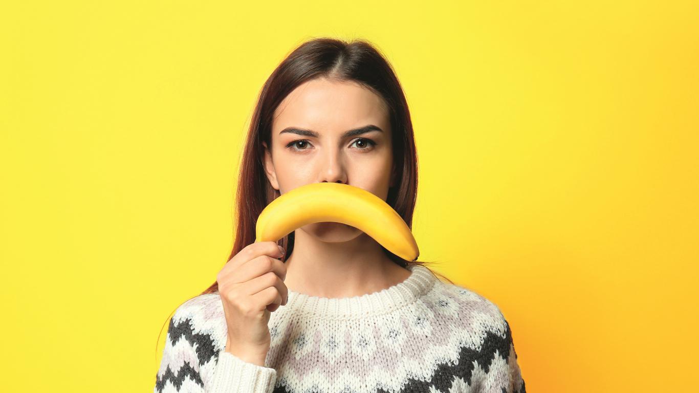 Alerģija, pārtikas nepanesība un <strong>nelaimīgais banāns</strong>