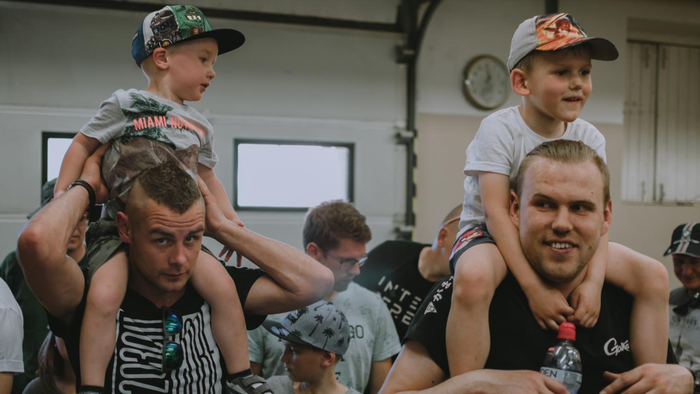 Aicina uz bezmaksas ekskursijām tētiem un bērniem – <strong>izlūkgājieniem</strong>