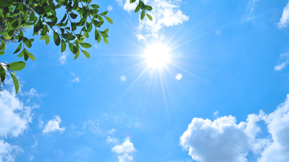 Augusts varētu noslēgties <strong>ar lielu karstumu</strong>
