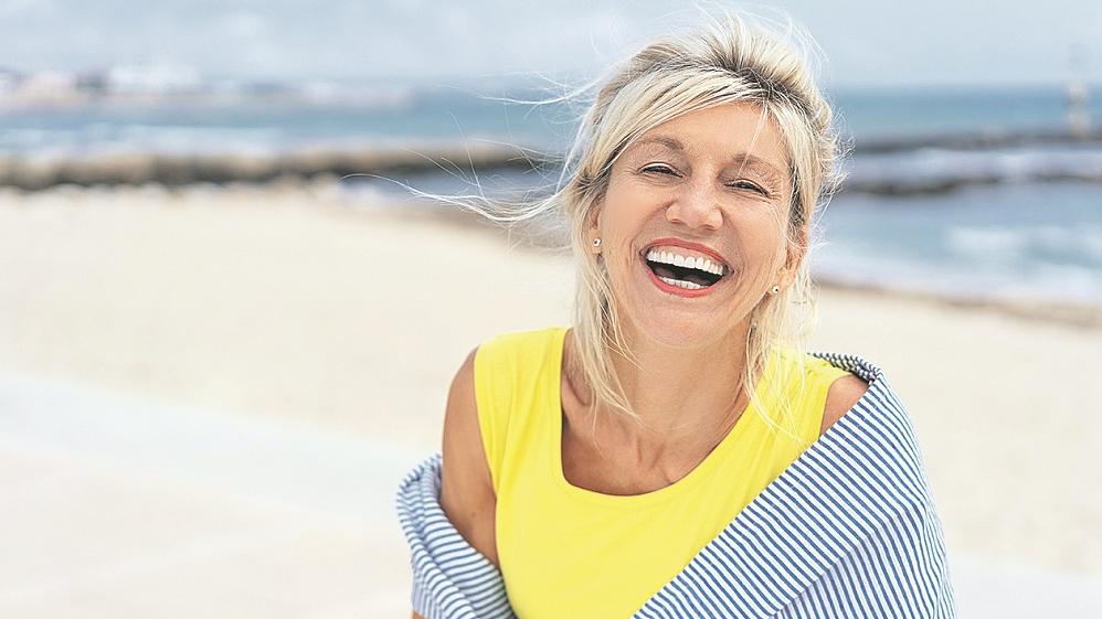 Smiekli — <strong>bezmaksas vitamīni!</strong>