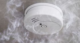 No 1. janvāra <strong>obligāti katrā mājoklī:</strong> kas jāzina par dūmu detektoriem