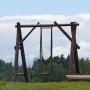 8 jautājumi <strong>par koka šūpolēm</strong>