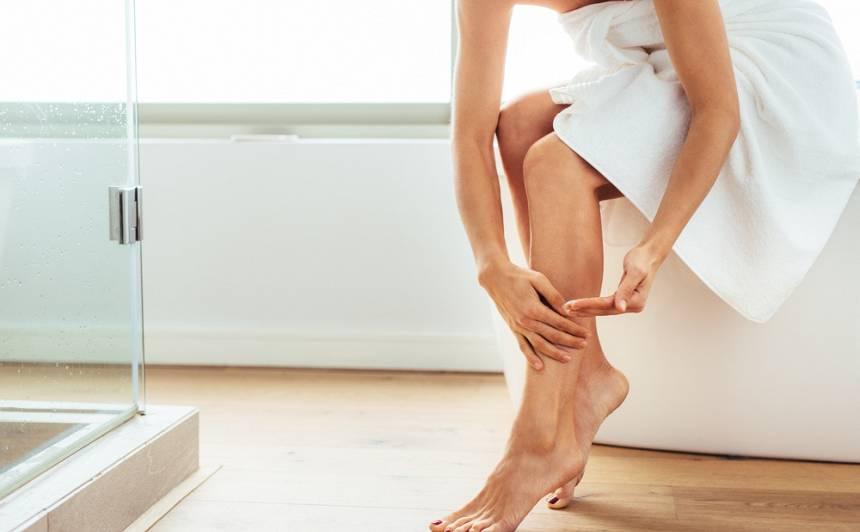 <strong>Labākā ķermeņa kopšanas kosmētika:</strong> Mitrinošais un ārstnieciskais līdzeklis