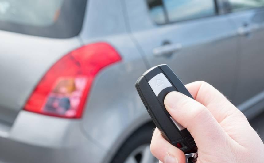 7 noderīgi padomi, <strong>kā pasargāt savu auto no zagļiem</strong>