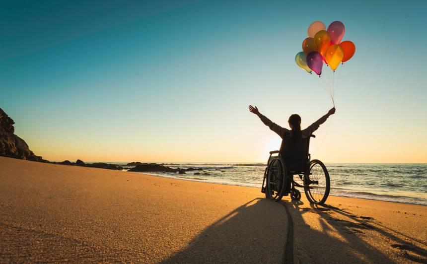 Dzīve ratiņkrēslā pēc <strong>laikus neatklātas diska trūces</strong>