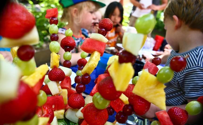 Infekcijas skarto Siguldas bērnudārzu ēdinātājs ir <em>Baltic Restaurants</em>, kas strādā ar preču zīmi <em>Daily</em>