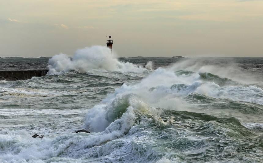 Toms Bricis: <strong>Lielo vētru mazāk, mazo vētru vairāk</strong>