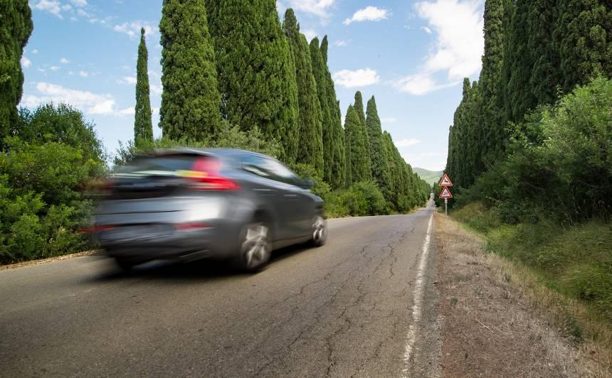 Bonus Malus klase <strong>samazinājusies 211 055 auto īpašniekiem</strong>