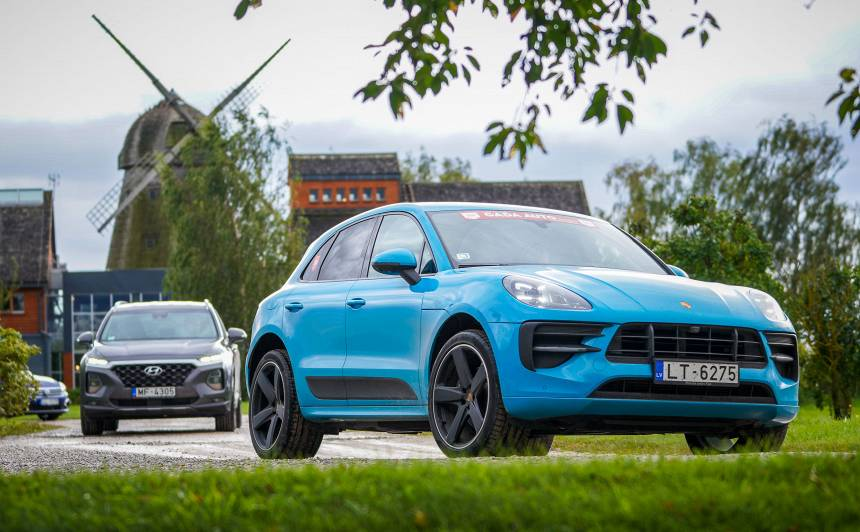 14 jaunākie automobiļi — <strong>startē <em>Latvijas Gada auto 2020</em> rudens tests!</strong>