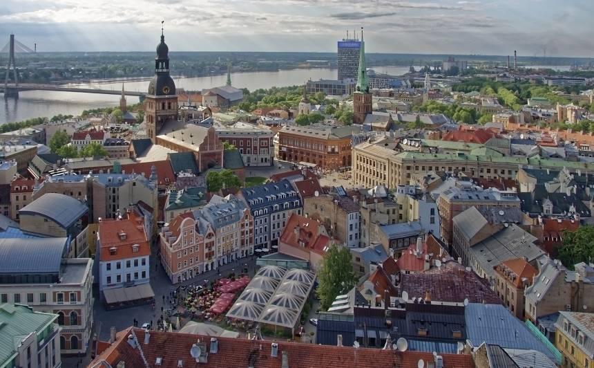 Ieviešot tūrisma nodevu, Rīgas dome gadā cer <strong>iekasēt trīs miljonus eiro</strong>