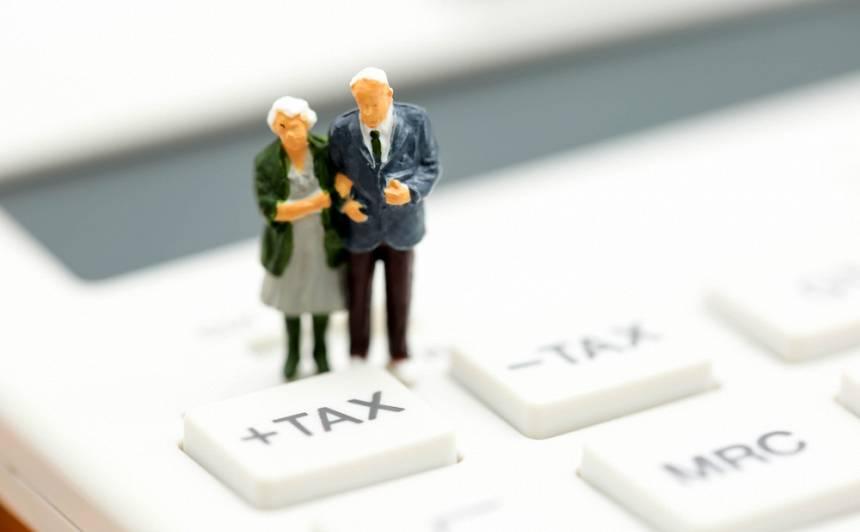 <strong>Cik lieli nodokļi jāmaksā,</strong> lai saņemtu mantojumu?