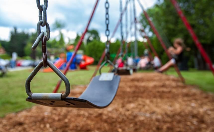 Bērna drošība: <strong>burtiski sāpīgs jautājums</strong>