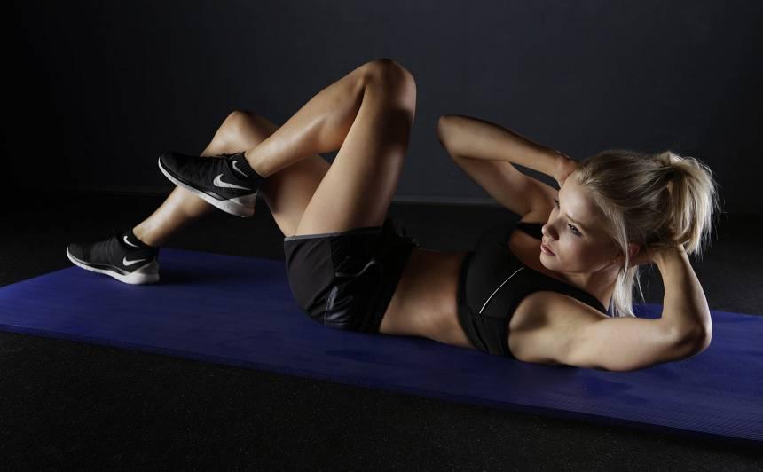 Vai <strong>sports palīdz smadzenēm?</strong>