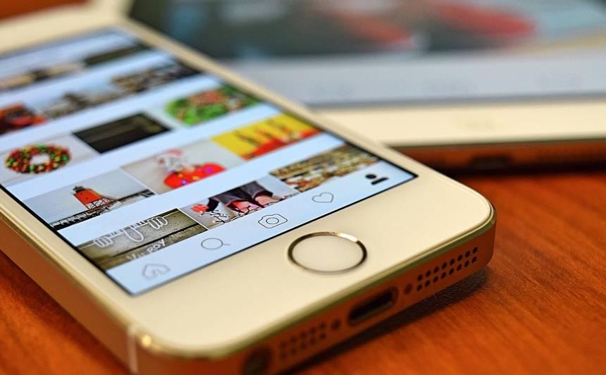 <strong><em>Instagramam</em> atņem sirsniņas — </strong> ko par to saka influenceri?