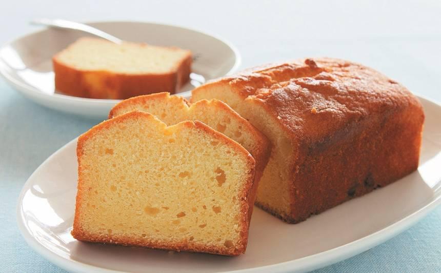 Vienkārša un ātra kūka