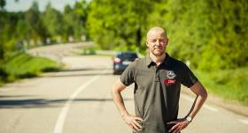 DBS vadītājs Jānis Vanks: <strong>Apdzīšana ir bīstamākais manevrs uz ceļa</strong>