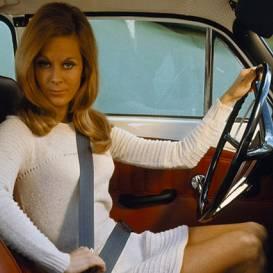 VIDEO: <strong><em>Volvo</em> trīspunktu drošības jostai 60 gadi.</strong> Izgudrojums, kas glābis miljoniem dzīvību