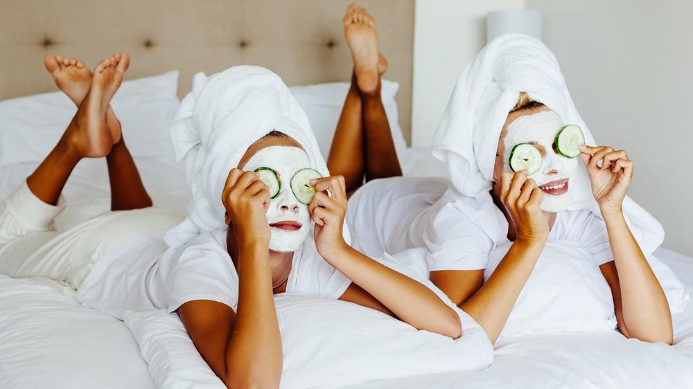 <strong>Labākie sejas kopšanas produkti:</strong> Labākās sejas maskas