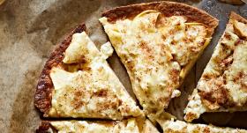 <strong>Ātrā pica</strong> – ābolkūka