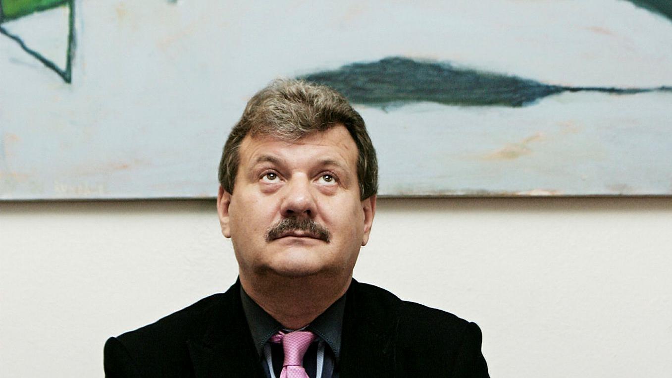 <strong>Boriss Teterevs.</strong> Savu misiju pabeidzis?
