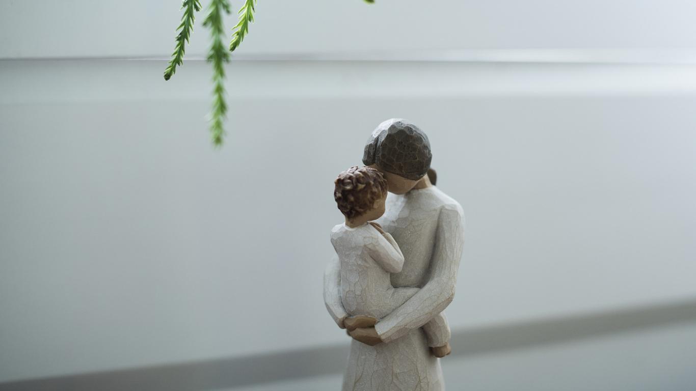 Kā uzveikt <strong>pēcdzemdību depresiju</strong>?