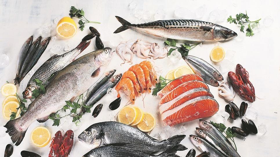 <strong>Baltijas jūras zivis</strong> kļūst tīrākas?