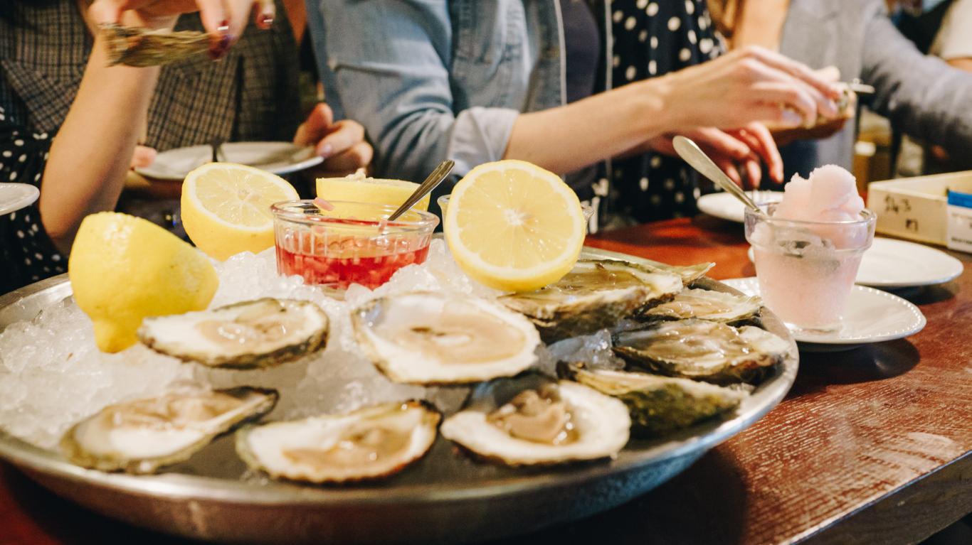 Uz <strong><em>Jūras velšu festivālu</em></strong> — pārsteigt savas garšu kārpiņas