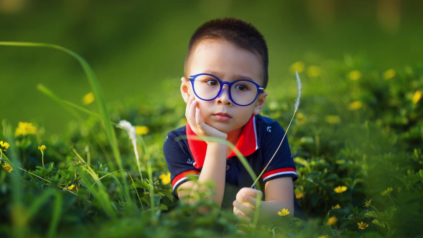 Pirmajā pusgadā 2604 bērni saņēmuši <strong>bezmaksas brilles 130 200 eiro vērtībā</strong>
