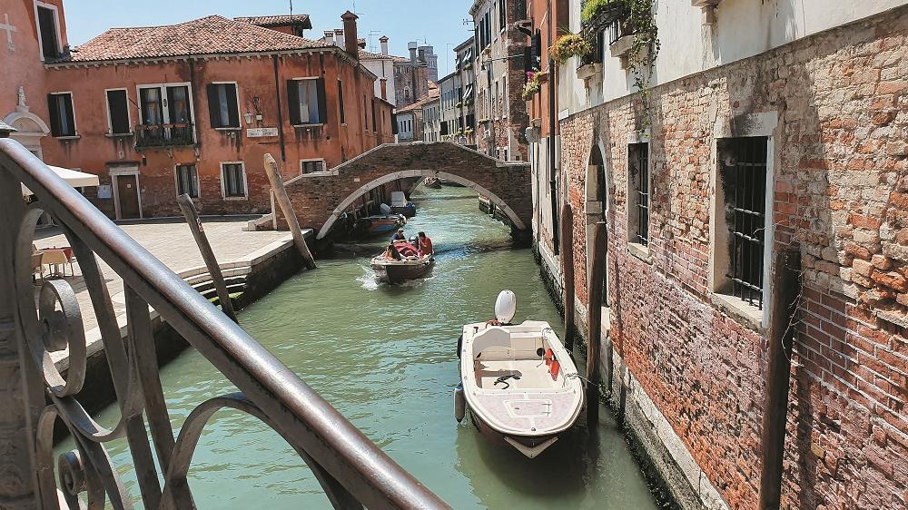Ģimenes <strong>mazbudžeta ceļojums</strong> uz Itāliju