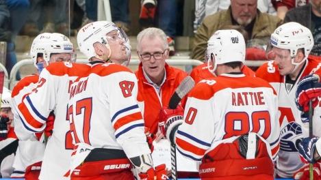 Pirmais ir. <strong>Jaroslavļas <em>Lokomotiv</em> atlaiž galveno treneri</strong>