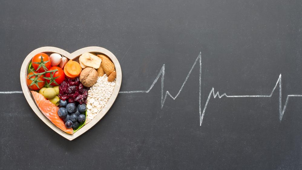 Ēdiens, kas <strong>patiks tavai sirdij</strong>