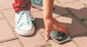 Vai ir iespējams <strong>apdrošināt mobilo telefonu?</strong>