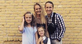 FOTO: Kur skolas gaitas uzsāk <strong>Latvijas slavenību bērni?</strong>
