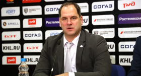 Rīgas <em>Dinamo</em> atkal pēdējie. <strong>Ankipānam pretenzijas pret uzbrucējiem</strong>