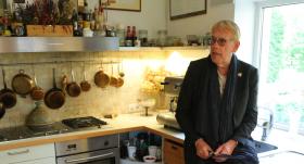 Mārtiņš Rītiņš izlicis <strong>pārdošanā savu Baltezera māju — vērtība ap 350 000 eiro</strong>