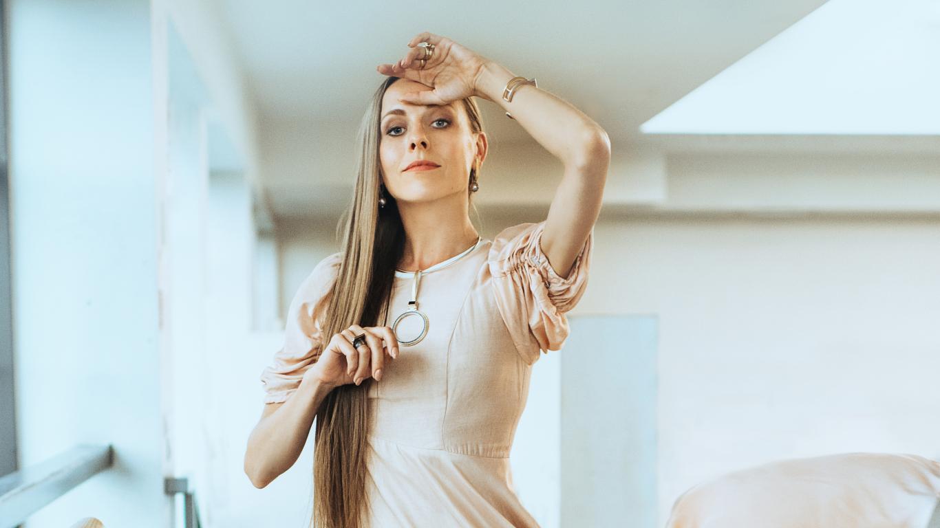 Pasaulslavenā latviešu baletdejotāja Anna Laudere: <strong>Darbs ir vislabākās zāles pret dēmoniem</strong>