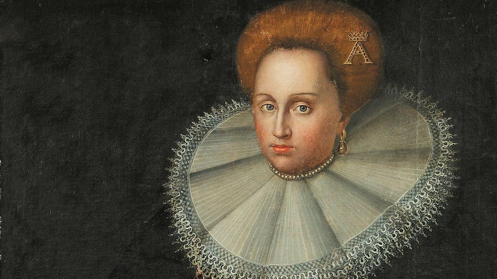 <strong>Mīlestība, rozes un lāsts.</strong> Kurzemes hercoga Jēkaba audžumāte Elizabete Magdalēna