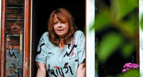 Spiega meita Ieva Lešinska: <strong>Abiem vecākiem esmu piedevusi</strong>