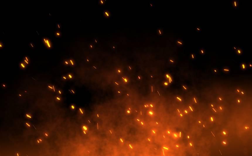 Aizvadītajā diennaktī ugunsgrēkos <strong>atkal gājis bojā cilvēks</strong>