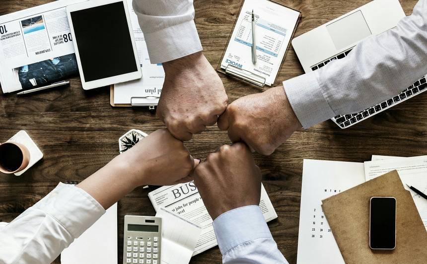 Vai korporatīvie pasākumi var ietekmēt Jūsu uzņēmuma izaugsmi?