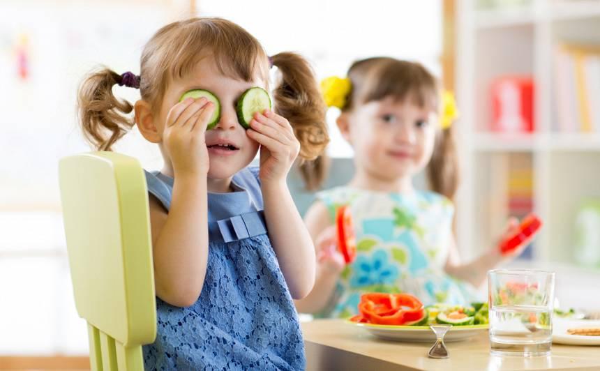 Siguldas pašvaldība <strong>ēdināšanu bērnudārzos uzticēs SIA<em>Vectēvs</em></strong>