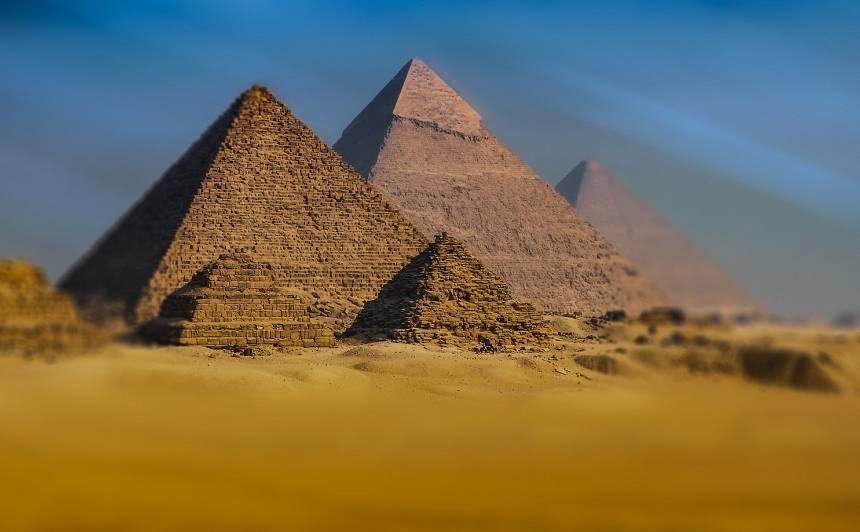 <em>airBaltic</em> sāks čarterlidojumus uz Ēģipti