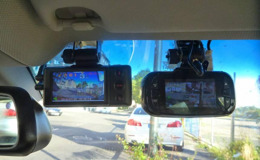 Vai <strong>videoreģistratori ir jāreģistrē?</strong>