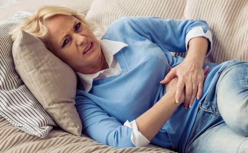 Ilgstošas vēdera sāpes — <strong>kāpēc nepāriet?</strong>