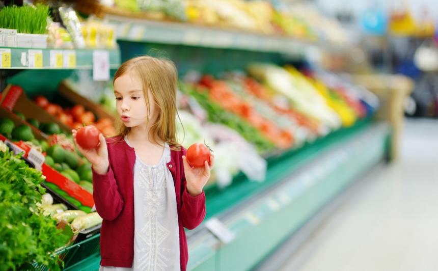 Ar kampaņu <em>Meklē karotīti!</em> vēlas pievērst uzmanību <strong>bērnu ēdināšanas kvalitātei</strong>