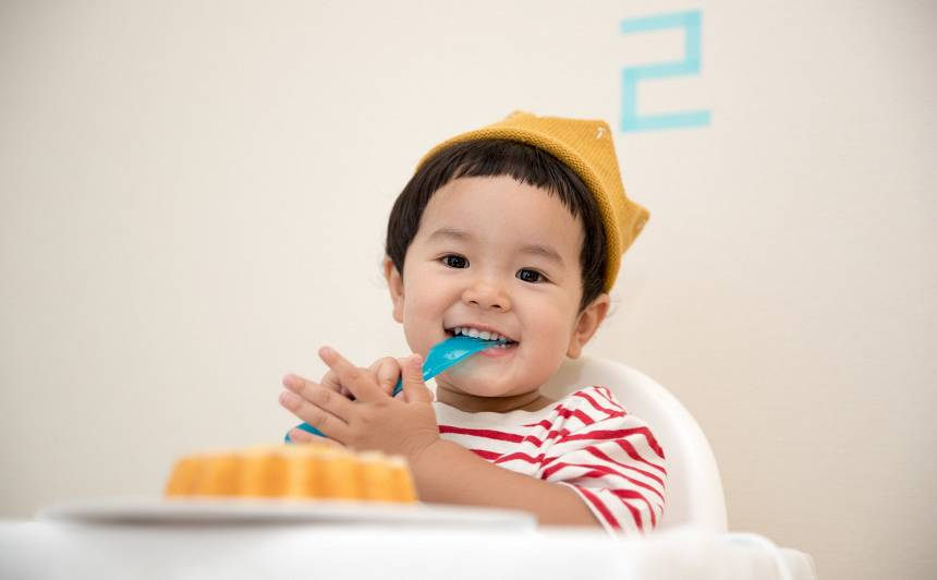 Vai bērnam ir <strong>jādod vitamīni?</strong>