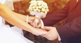 Valentīndienā un Bērnu aizsardzības dienā <strong>Saldus dzimtsarakstu nodaļā varēs salaulāties bez maksas</strong>