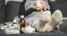 Gripas sezona nav aiz kalniem! <strong>Padomi un ieteikumi veselajiem un sasirgušajiem</strong>